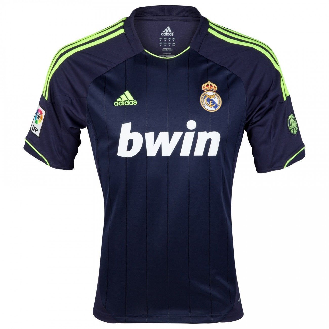 maillot du real madrid. Black Bedroom Furniture Sets. Home Design Ideas